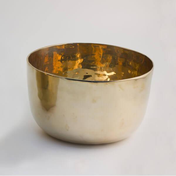 9 inch deep bronze bowlWP