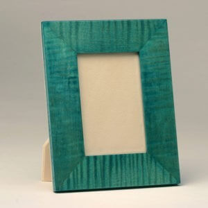 Pastel Pearl Maple® Photo Frame