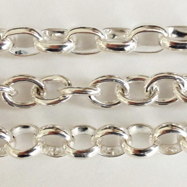 3 link styles bracelet chains 1000x1000 px
