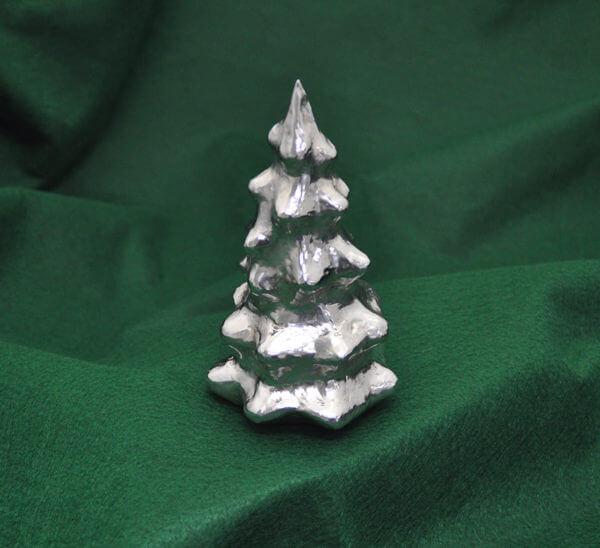 Silver tree850