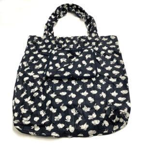 Zip-it Tote Bag