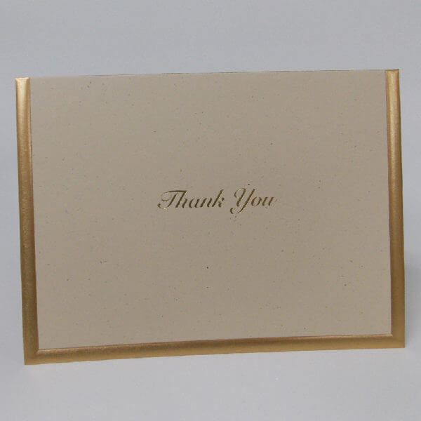 22Professional22 Thank you note card II 1000 pixels